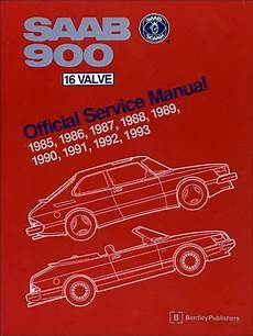 car repair manuals online pdf 1998 saab 900 spare parts catalogs 5 drawer mobile work center the your auto world com dot com