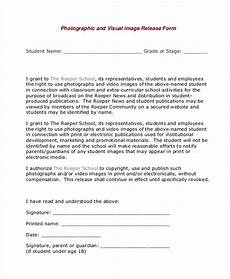 free 36 generic release forms in pdf ms word