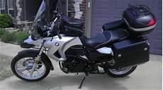 2010 bmw f650gs