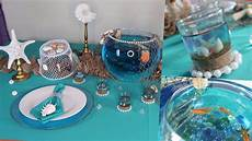 Decorations Diy by Diy Centerpiece And Tablescape The Sea Wedding