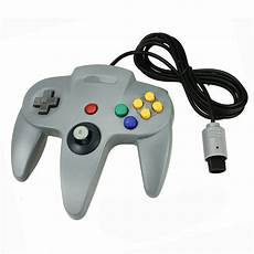 new n64 console new controller pad joystick system for nintendo 64