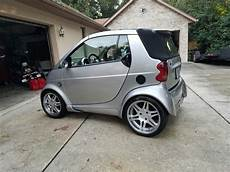 Diesel Smart Fortwo Car Turbo Smart 450 Car Fortwo