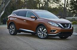 Your Guide To The Best Nissan Vehicles  US News & World