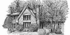 House Drawings House Style Pictures