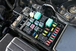 Signs Your Car Has A Blown Fuse  YourMechanic Advice