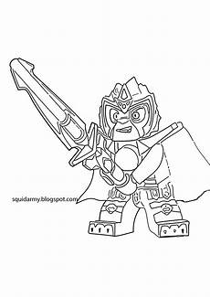 Malvorlagen Lego Chima Lego Chima Coloring Pages Laval The Lions Squid Army