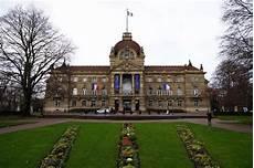 palais du rhin foto di palais du rhin strasburgo
