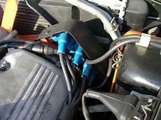 Nachdem Ich Meinen Motorraum Dem 745ia M 252 Hsam Mit
