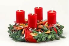 4 candele dell avvento 4 candele rosse per corona dell avvento 100x50