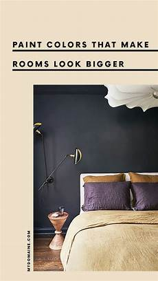this one easy trick can make your room feel bigger