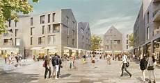 Neue Mitte Porz Moderne Stadt