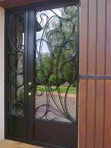 porte d entrée en metal metal design 224 sevran 93270