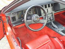 how it works cars 1986 chevrolet corvette interior lighting 1986 chevrolet corvette coupe 71837
