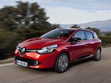Renault Clio Estate 2013 2014 2015 2016 Autoevolution
