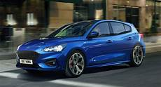ford focus 2019 2019 ford focus visual comparison out with the in