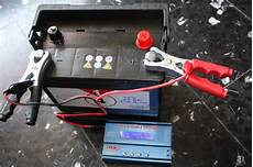 Batterie Voiture Recharge
