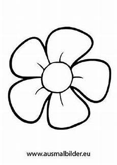 Blumen Malvorlagen Kostenlos Zum Ausdrucken Ausmalbilder Blumen Malvorlagen 01 1 Klasse