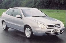Citroen Xsara Coupe 1998 2004 Used Car Review Review