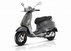2017 Vespa Sprint 150s Iget Abs Review