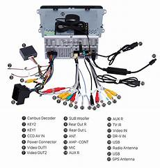 95 passat car audio wiring diagrams android 7 1 touchscreen car radio bluetooth gps navigation stereo for 2004 2011 vw volkswagen