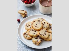 cranberry lemon shortbread cookies_image