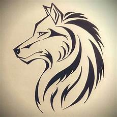 wolf abbildung design tattoodesign wolfabbildung