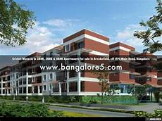 Apartments For Sale In Road Bangalore by Krishvi Wisteria In 2bhk 3bhk 4bhk Apartments For Sale