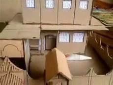 comment faire une maquette de maison construction d une maquette en
