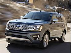 all new 2018 ford expedition suv to get innovative trailer