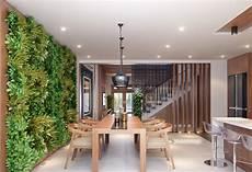 große pflanzen fürs wohnzimmer vertikalen garten selber bauen projekte f 252 rs haus