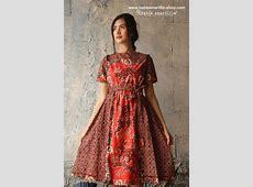 batik amarillis's innocencia dress www.batikamarillis shop