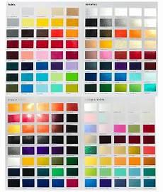 custom car paint colors selector urechem color chart buy custom paint for your automobile or