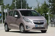 Comparatif Chevrolet Spark Kia Picanto Citadines D 233 Lur 233 Es