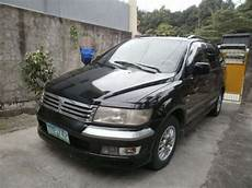 auto manual repair 1988 mitsubishi chariot security system mitsubishi grandis chariot 2008 for sale from panga angeles city adpost com classifieds