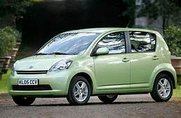 Why Nissan Make Kopi Pasta Vehicle