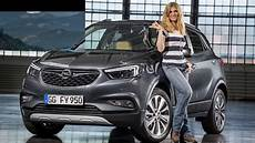 All New 2018 Opel Grandland X