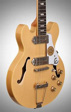 epiphone casino coupe review epiphone casino coupe electric guitar