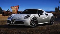 Alfa Romeo 4c To Be Quot Sub 80 000 Quot In Australia Photos 1