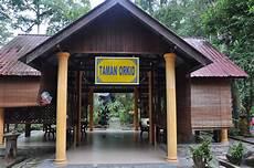 Bestari Terengganu Taman Orkid Hutan Lipur Sekayu Hulu
