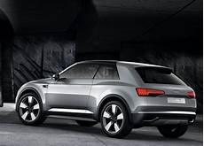 Audi Q1 Q2 Crossover Rumours Resurface Team Bhp