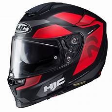 hjc rpha 70 st motorcycle helmet review haul ready
