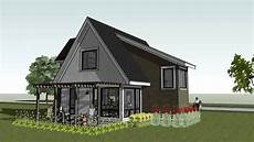 cottage house plan small cottage cabin home design scandia modern