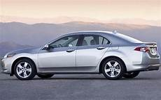 used 2009 acura tsx sedan pricing for sale edmunds