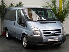 Ford Transit Tourneo Glx 110 9 Seat Minibus Autoinfusion