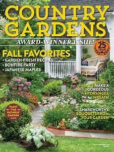 Country Gardens Magazine Discountmags