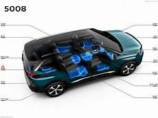 Peugeot 5008 Tout Pour La Famille Automobile