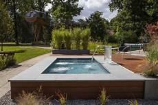 Mini Pool Im Garten - c side kein schwimmbad kein whirlpool aber ein pool