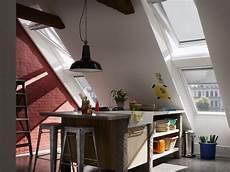 Raumwunder Dachgeschosswohnung Ideen Tipps Zur