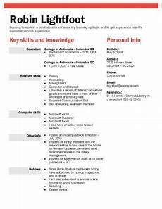 book or retail store position resume template student resume template student resume college