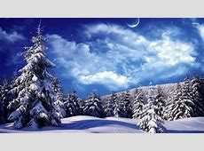 Winter Wonderland Desktop Background (54  images)